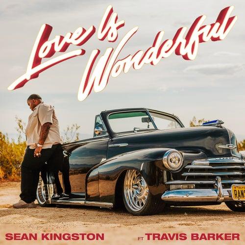 Love Is Wonderful (feat. Travis Barker)