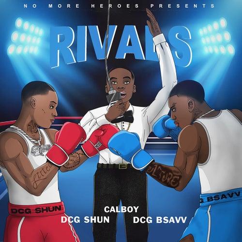 Rivals (feat. Calboy)