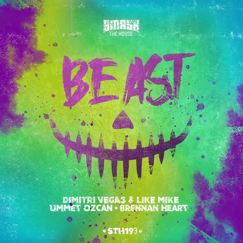 Beast (All as One)