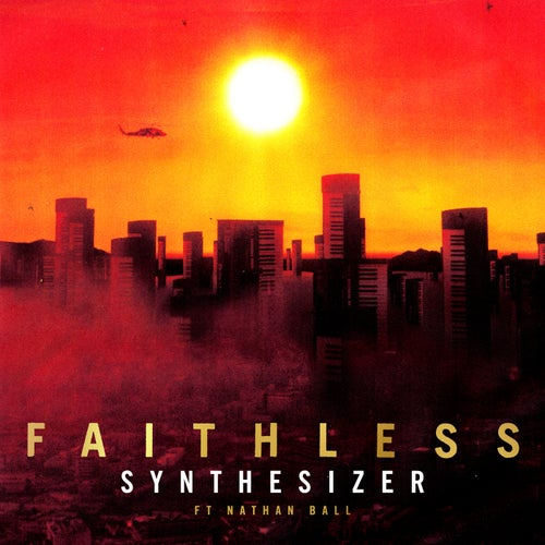 Synthesizer (feat. Nathan Ball)
