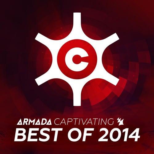 Armada Captivating - Best of 2014