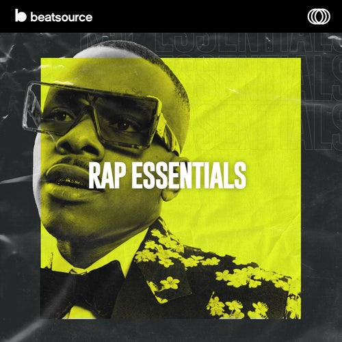 Rap Essentials Album Art