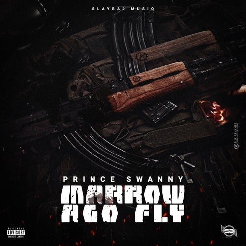 Marrow Ago Fly