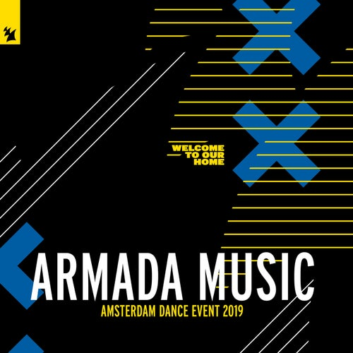 Armada Music - Amsterdam Dance Event 2019