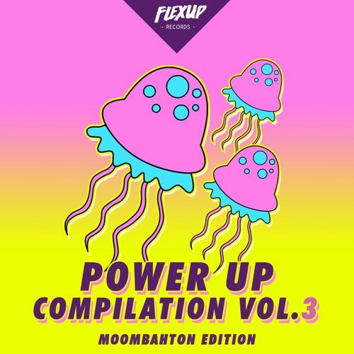 Power Up, Vol.3