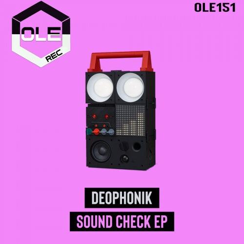Sound Check EP