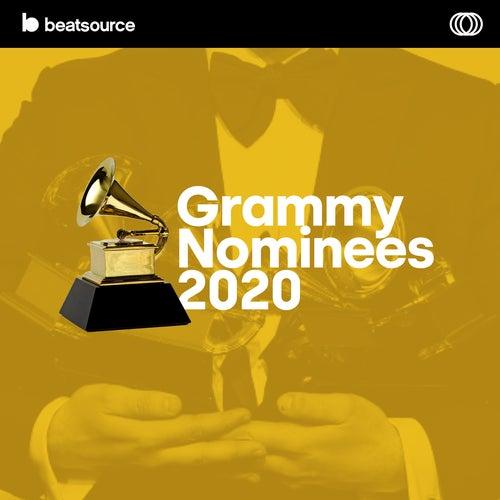 GRAMMY Nominees 2020 playlist