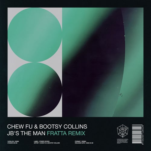 JB's The Man - FRATTA Remix