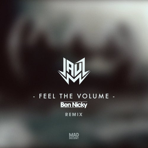 Feel The Volume (Ben Nicky Remix)