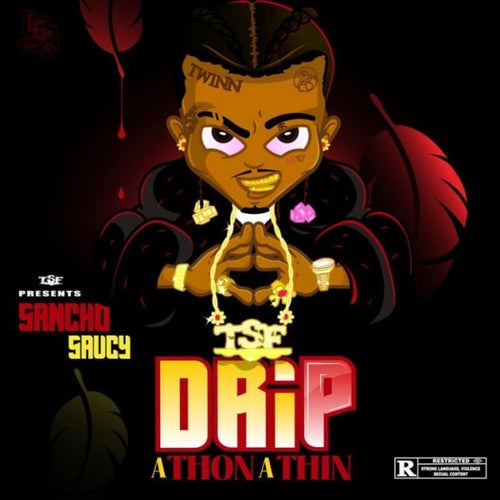 Drip AthonAthin