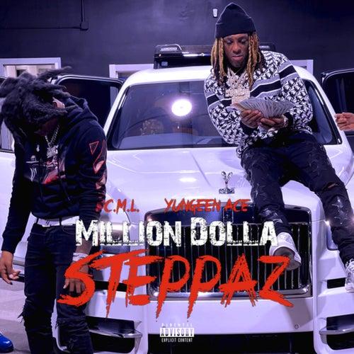 Million Dolla Steppaz