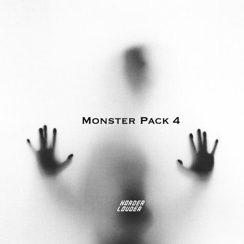Monster Pack 4
