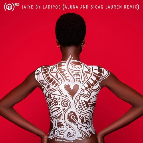 Jaiye (Aluna and Sigag Lauren Remix)