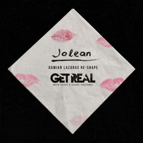 Jolean - Damian Lazarus Re-Shape