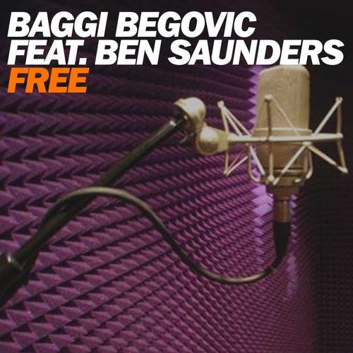 Free (feat. Ben Saunders) [Radio Edit]