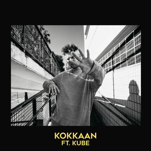 Kokkaan (feat. Kube)
