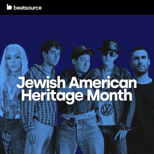 Jewish American Heritage Month playlist