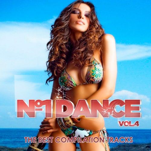 Nº1 Dance Vol. 4