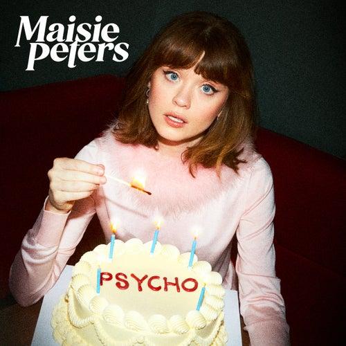 Psycho (Danny L Harle Remix)