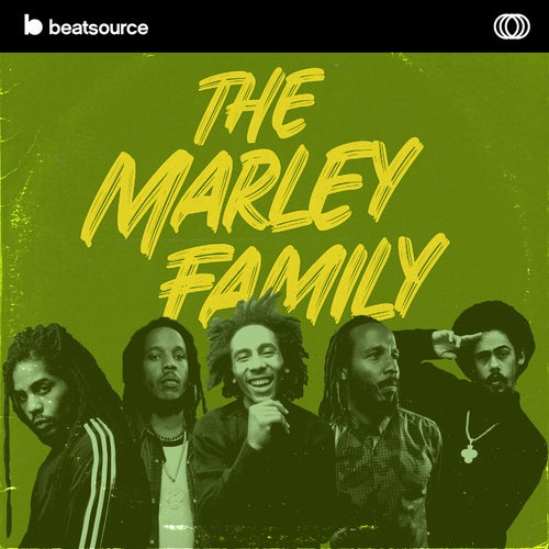 The Marley Family playlist