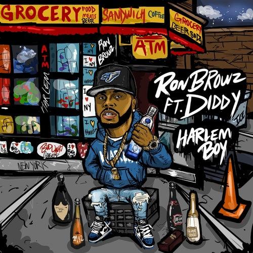 Harlem Boy (feat. Diddy)