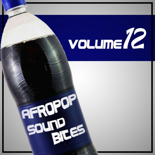 Afropop Sound Bites, Vol.12