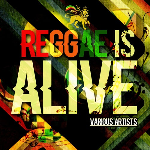 Reggae Is Alive
