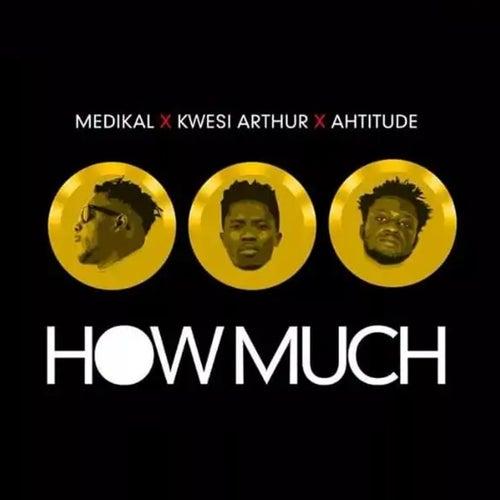 How Much (feat. Ahtitude & Kwesi Arthur)