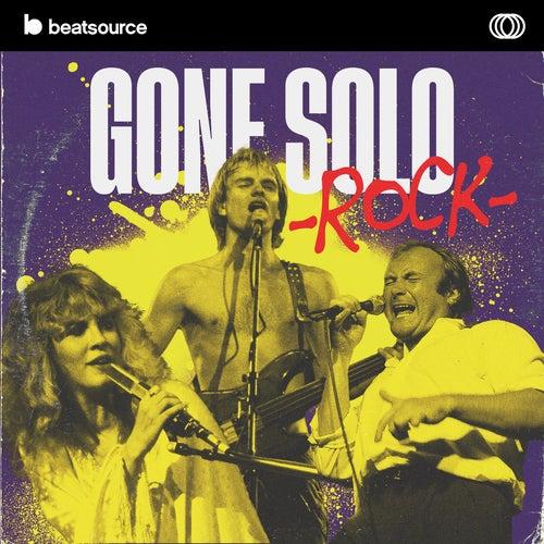 Gone Solo - Rock playlist