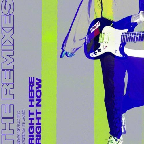 Right Here, Right Now - Remixes