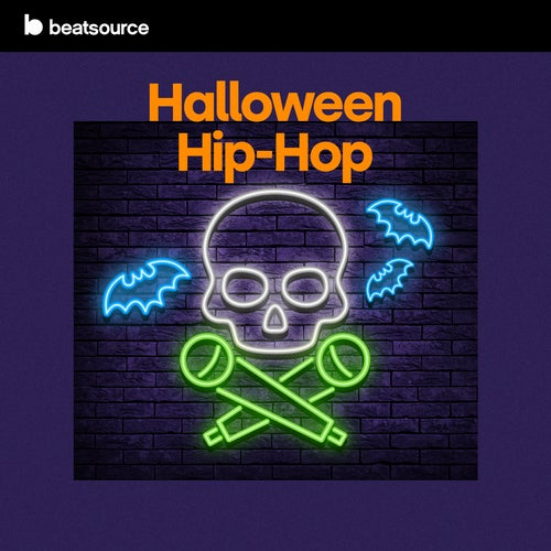 Halloween Hip-Hop playlist