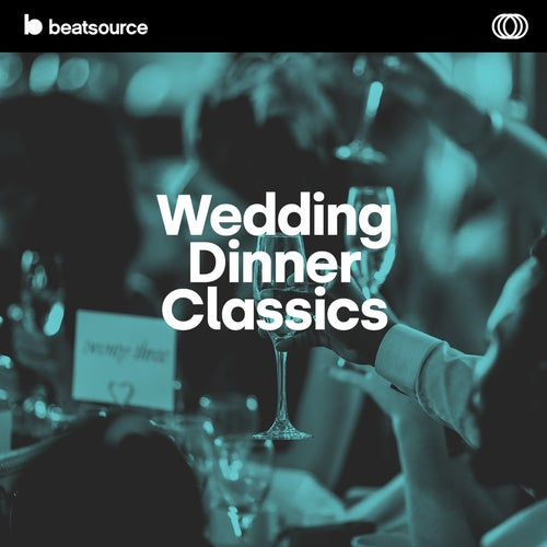 Wedding Dinner Classics Album Art