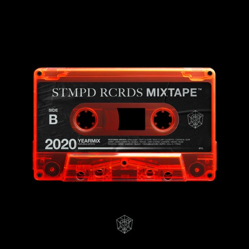 STMPD RCRDS Mixtape 2020 Side B