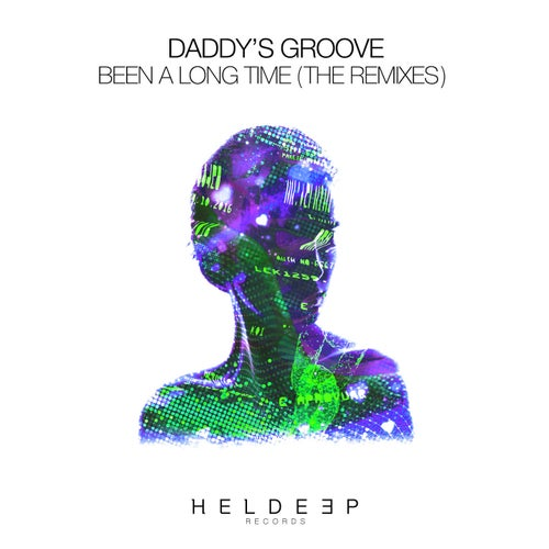 Been A Long Time (The Remixes)