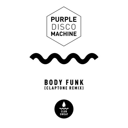 Body Funk (Claptone Extended Mix)