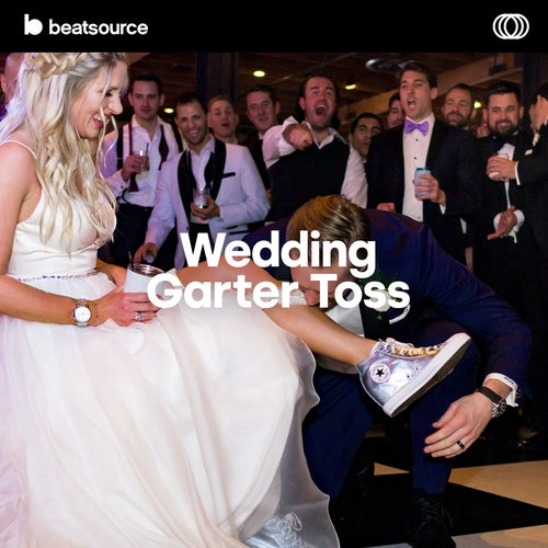 Wedding - Garter Toss Album Art
