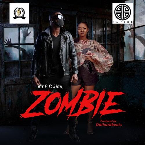 Zombie (feat. Simi)