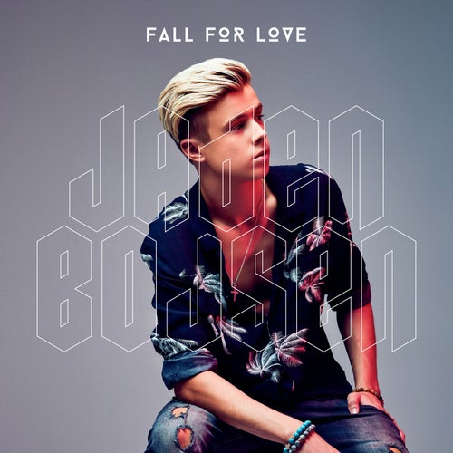 Fall for Love (feat. Jake Reese)