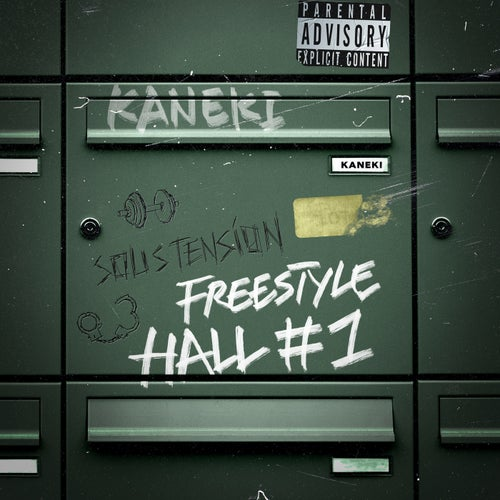 Freestyle Hall #1