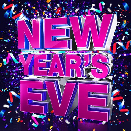 New Year's Eve - NYE 2018/2019