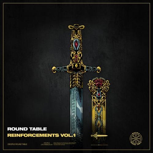 Round Table Reinforcements Vol. 1