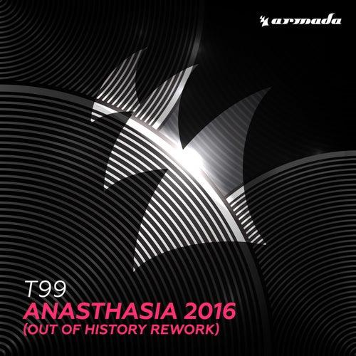 Anasthasia 2016