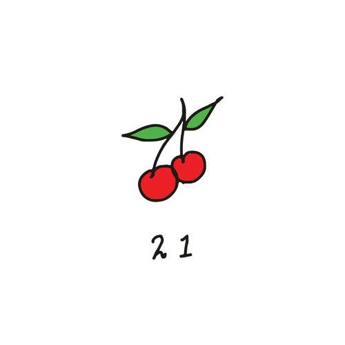 21 (feat. Nicky K)