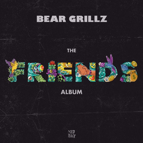 Friends: The Album