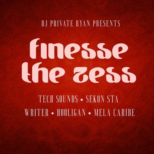 Finesse The Zess Riddim