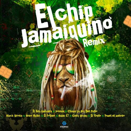 El Chip Jamaiquino (feat. Jordani, Bulin 47, Chapa La Voz Del Patio, Black Virosa, Breo Music & Yomel El Meloso) [El Tonto Remix]