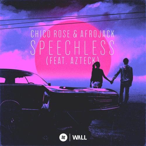 Speechless (feat. Azteck)