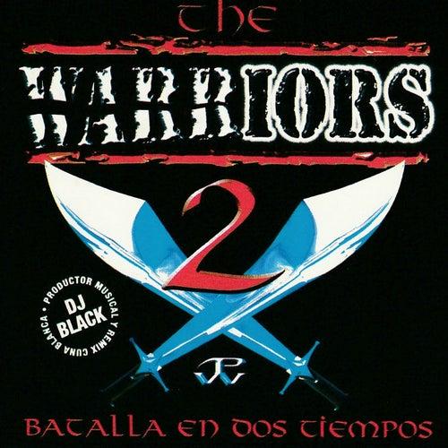 The Warriors 2 Batalla en dos Tiempos