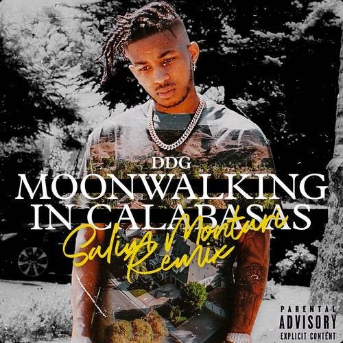 Moonwalking in Calabasas (Salim Montari Remix)