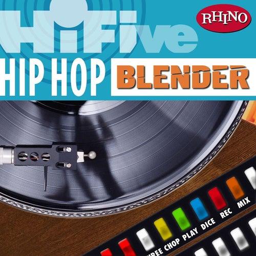 Hi-Five: Hip Hop Blender